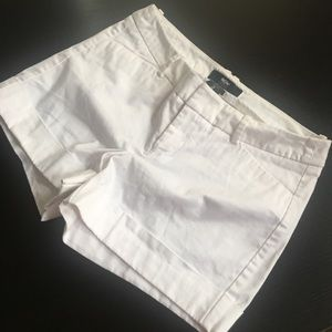 Mossi, has women's shorts size 2
